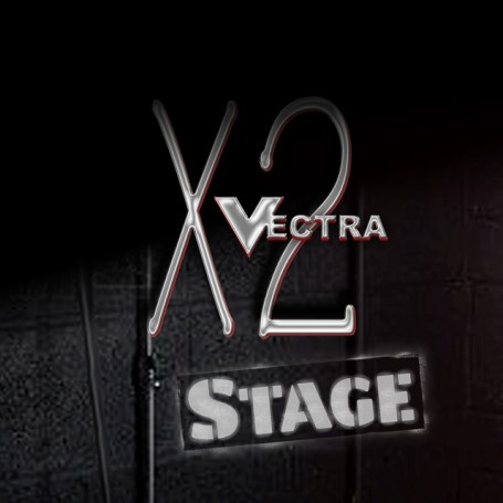 Vectra X2 - Stage Edition Invisible Thread