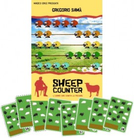 SHEEP COUNTER – L'uomo che conta le pecore (MagicoGreg)