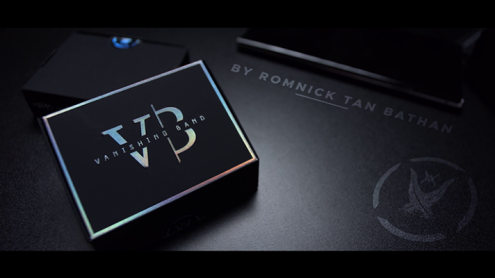 Skymember Presents The Vanishing Band by Romnick Tan Bathan- Trick