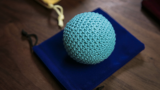 Final Load Crochet Ball (Blue) by TCC