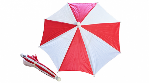 PRODUCTION UMBRELLA (13in/33cm) by 7 MAGIC - Trick