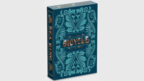 Bicycle Sea King Playing Cards