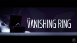 Limited Edition Vanishing Ring Red (Gimmick and Online Instructions) by SansMinds