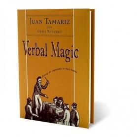 Verbal Magic by Juan Tamariz - Italian