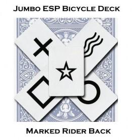 Mazzo Jumbo ESP Bicycle - Segnato