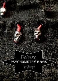 Psychometry Bags  Deluxe - Sacchetti per Psicometria by Strixmagic