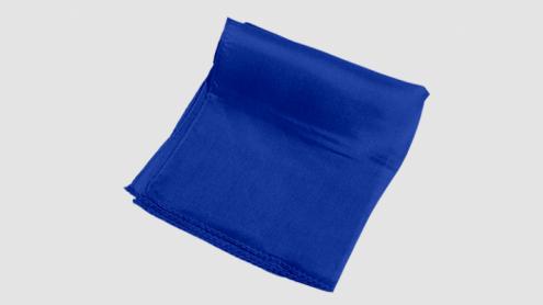 "Rice Spectrum Silk 12"" (Blue) by Silk King Studios - Trick"