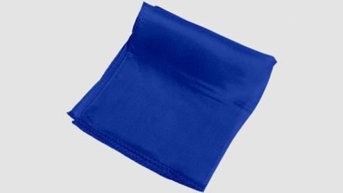 "Rice Spectrum Silk 18"" (Blue) by Silk King Studios - Trick"
