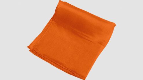 "Rice Spectrum Silk 18"" (Orange) by Silk King Studios - Trick"