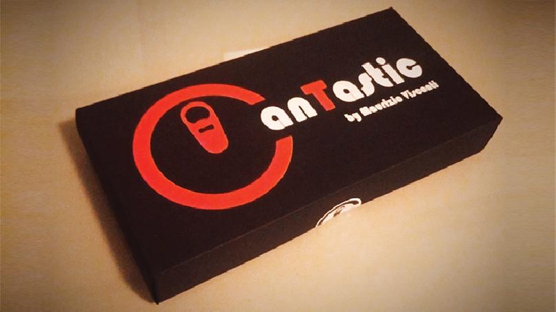 CanTastic by Maurizio Visconti - Trick