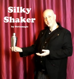 Silky Shaker by Strixmagic