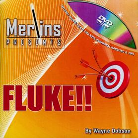 FLUKE by Wayne Dobson - Trick