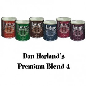 Harlan Premium Blend- 4, DVD