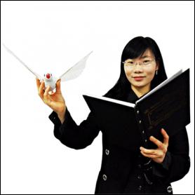 Dove & Rabbit Book by JL Magic
