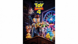Paper Restore (Toy Story 4) by JL Magic - Trick