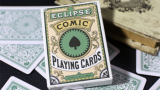 Eclipse Comic Prototype Playing Cards