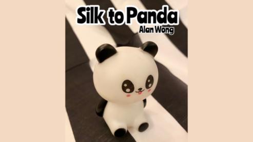 Silk to Panda by Alan Wong - Trick