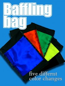 Sacchetto GAG Baffling Bag