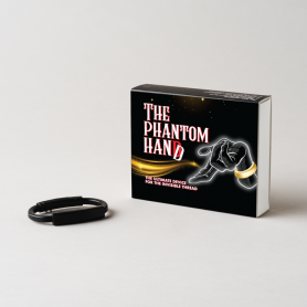 PHANTOM HAND (Gimmicks and Online Instructions) by Jean Xueref