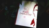 Who is Inaki Zabaletta?  by Vernet Magic - Book