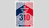 Copag 310 Double Backed Playing Cards