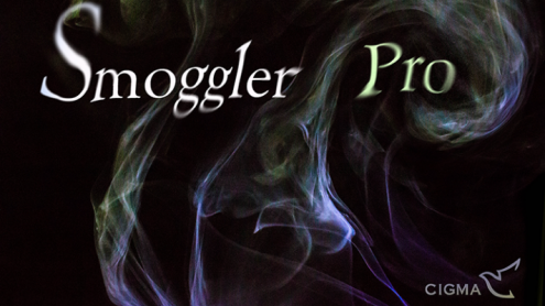 SMOGGLER PRO by CIGMA Magic - Trick