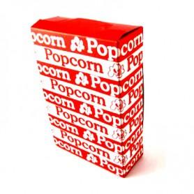 La scatola dei Popcorn per apparizioni sparizioni e scambi