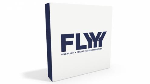 FLYYY (Ring Flight + Pocket Master Prediction) by Julio Montoro - Trick