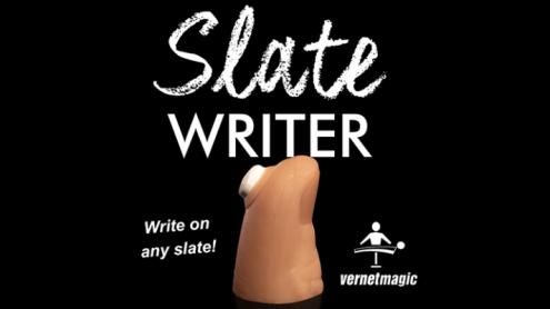 Slate Writer by Vernet Magic - Trick