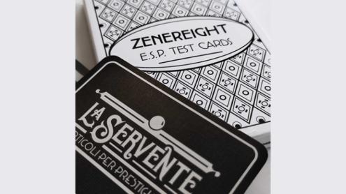 ZENEREIGHT by La Servente - Trick