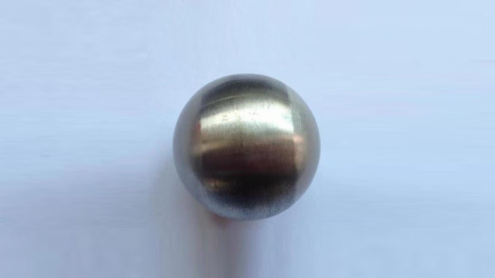 Steel in Base (2 Balls) by Leo Smetsers - Trick