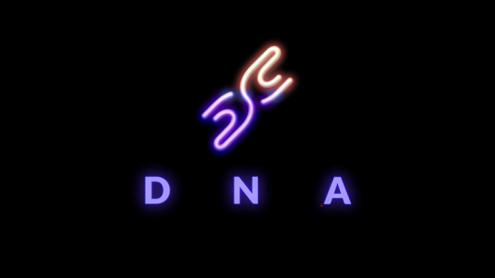 DNA by Magic Stuff - Trick