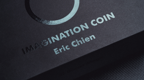 Imagination Coin by Eric Chein & Bacon Magic - Trick