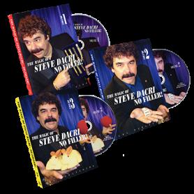 Magic of Steve Dacri Vol 1-3