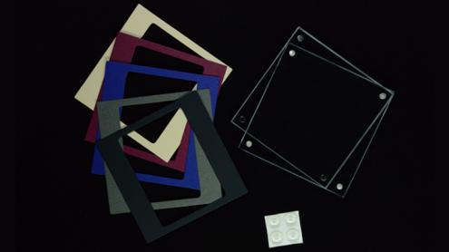 Carat XSC Single Card Display