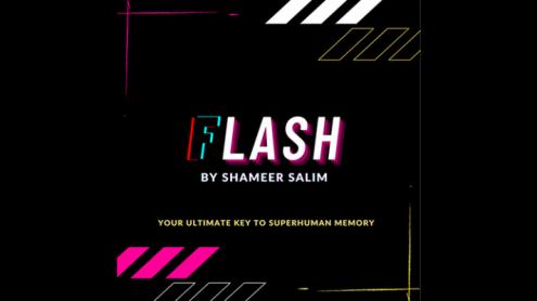 FLASH by Shameer Salim - Trick