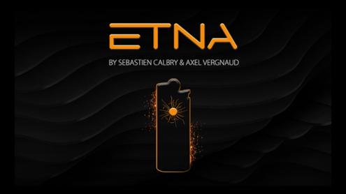 Etna by Sebastien Calbry & Axel Vergnaud - Trick