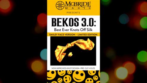 BEKOS 3.0 by Jeff McBride & Alan Wong - Trick