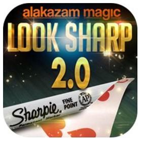 LOOK SHARP 2.0 BY WAYNE GOODMAN