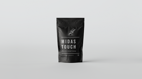 Skymember Presents Midas Touch by Julio Montoro