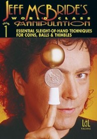 World Class Manipulation McBride 1 - DVD
