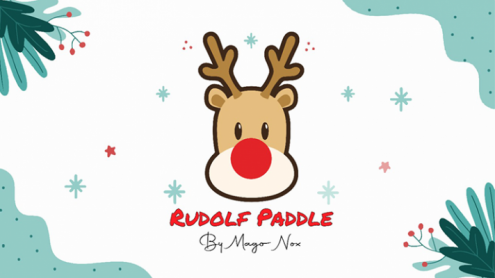 ROUDOLF PADDLE by Reynaldo Gavidia - Trick