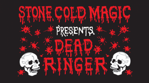 DEAD RINGER by Jeff Stone - Trick