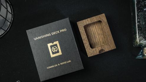 VANISHING DECK PRO by TCC - Trick