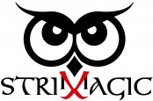 StrixMagic - Magic shop