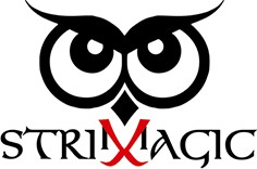 Strix Magic
